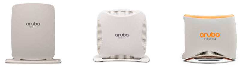 Aruba Instant for table